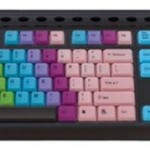 KeyRight Look & Learn Keyboard