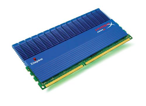 Kingston HyperX T1 Memory