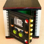 Lego Safe is ultra secure