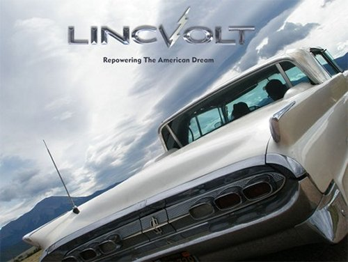 Neil Young starts electric car conversion company