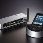 Marantz IS301 wireless iPod dock