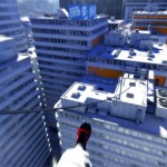 EA ships Mirror's Edge to retailers