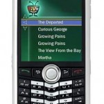 Program TiVo with your mobile phone