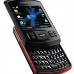 Motorola's first QWERTY slider leaked: The QA30