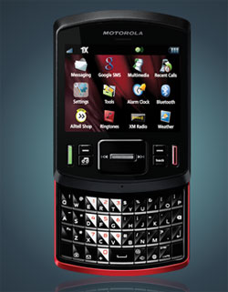 Motorola Hint