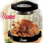 Turkey in 2 hours with NuWave Oven Pro