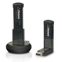 Olidata rolls out Wireless USB adapter set