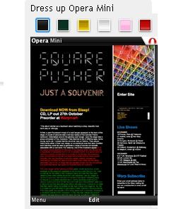 Opera Mini 4.2 beta available