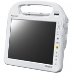 Panasonic introduces Toughbook H1 for Health Care