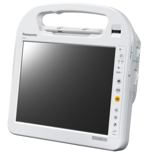 Panasonic Toughbook H1