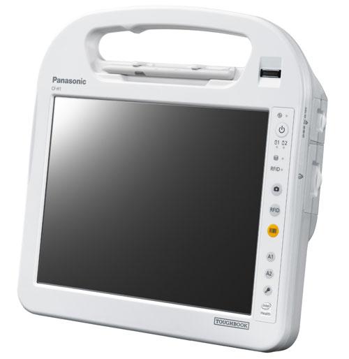 Panasonic Toughbook H1