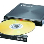 Plextor unveils new optical drives and control software