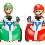 Mario Kart R/C racing set