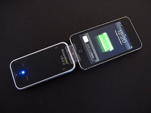 RichardSolo 1800 Smart Backup Battery