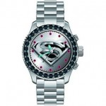 Superman Stainless Steel watch