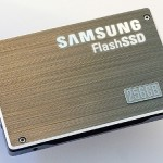 Samsung now making the 256GB SSD, not pricing