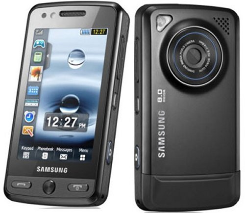 Samsung releases new 8MP camera phone, PIXON M8800