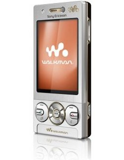 Sony Ericsson W705 gets official