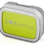Find out what your dog is up to with Snif Tag