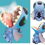 Stitch USB Humidifer with bad breath