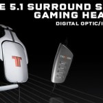 Tritton announces AX Pro surround sound headphones for gamers
