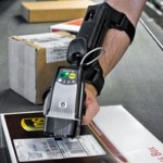 UPS goes label free with new printer