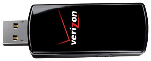 Verizon Wireless USB760