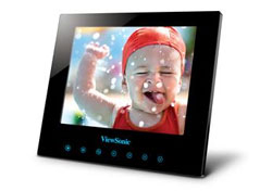 Viewsonic Digital Photo Frame