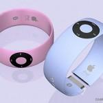 iPod Shuffle Bracelet concept