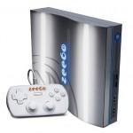 Tectoy's Zeebo gaming console