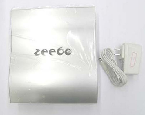 More details on Tectoy's Zeebo 3G gaming console