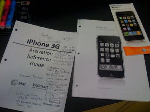 Wal-Mart to Sell $99 4GB iPhone?