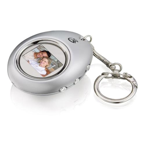 GPX Digital Photo Keychain