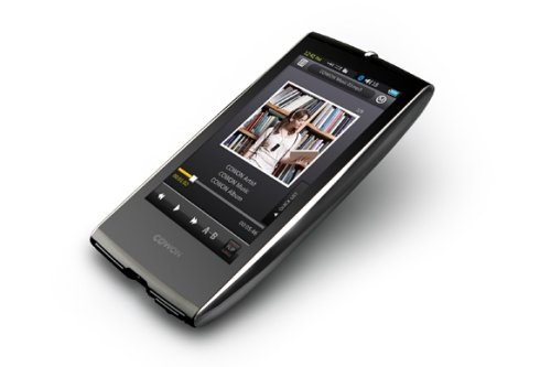 Cowon S9 MP3 Player released in Korea