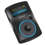 Sandisk 8GB Sansa Clip MP3 player