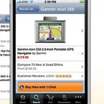 Amazon.com launches iPhone App