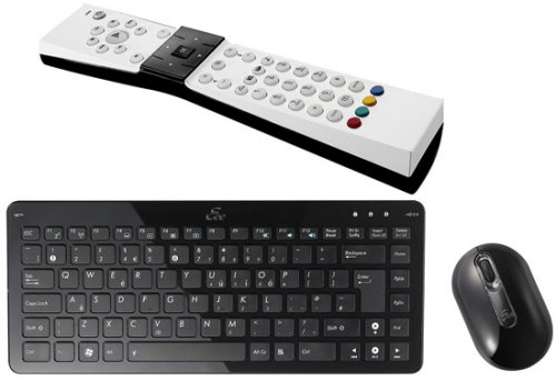 ASUS intros keyboard / mouse remote for Eee Box