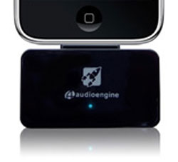 Audioengine iPod Adapter