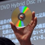 G.E. breakthrough can put 100 DVDs on a Disc