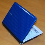 Laptop Mag gets hands on with new BenQ U101 netbook
