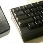 Gokukawa Leather Keyboard for fetish types