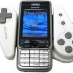 BGP100 Bluetooth gamepad for phones