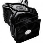 Cooler Master unviels more of the Cosmos Black bundle