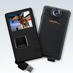 Creative Vado HD camcorder now shipping
