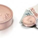 Lacie intros currenkey flash drive