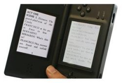 Nintendo & HarperCollins want to bring books to the DS