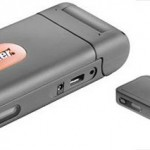 Energizer Solar Recharger charges batteries, USB gadgets