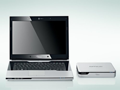Fujitsu Siemens rolls out AMILO Sa 3650 laptop &#038; GraphicBooster