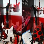 Funny Band: Keyboards, drums and guitar in one freakish controller