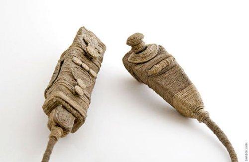 The Hemp-Mote: An herb-enhanced WiiMote